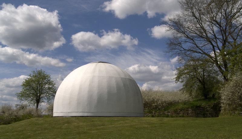 Sonnenobservatorium